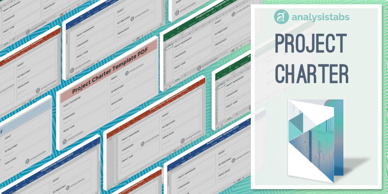 Project Management Charter Templates